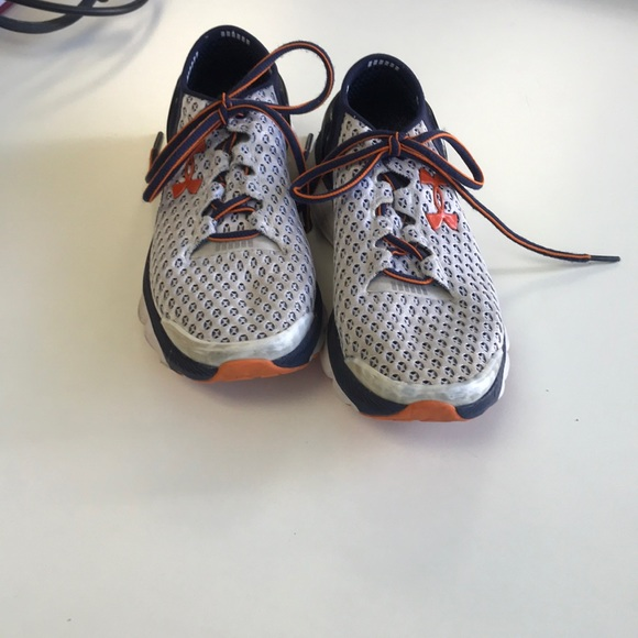 Under Armour Shoes - UA CHARGED SPEEDFORM GEMINI SNEAKERS